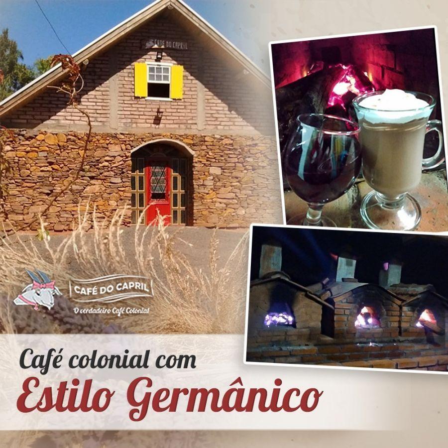 Café do Capril