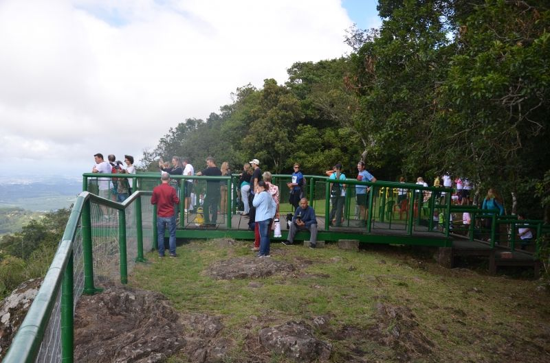 Morro da Embratel (Felskopf)