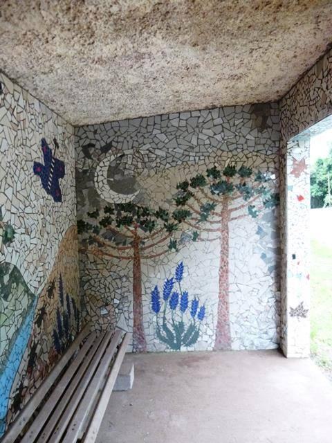 Parada de Mosaicos