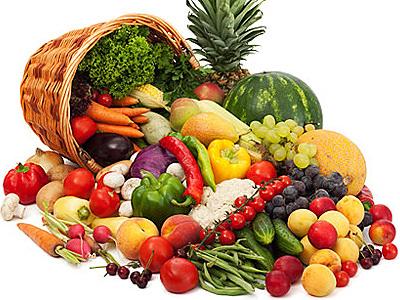 Alimentação saudável será um dos temas abordados nos encontros