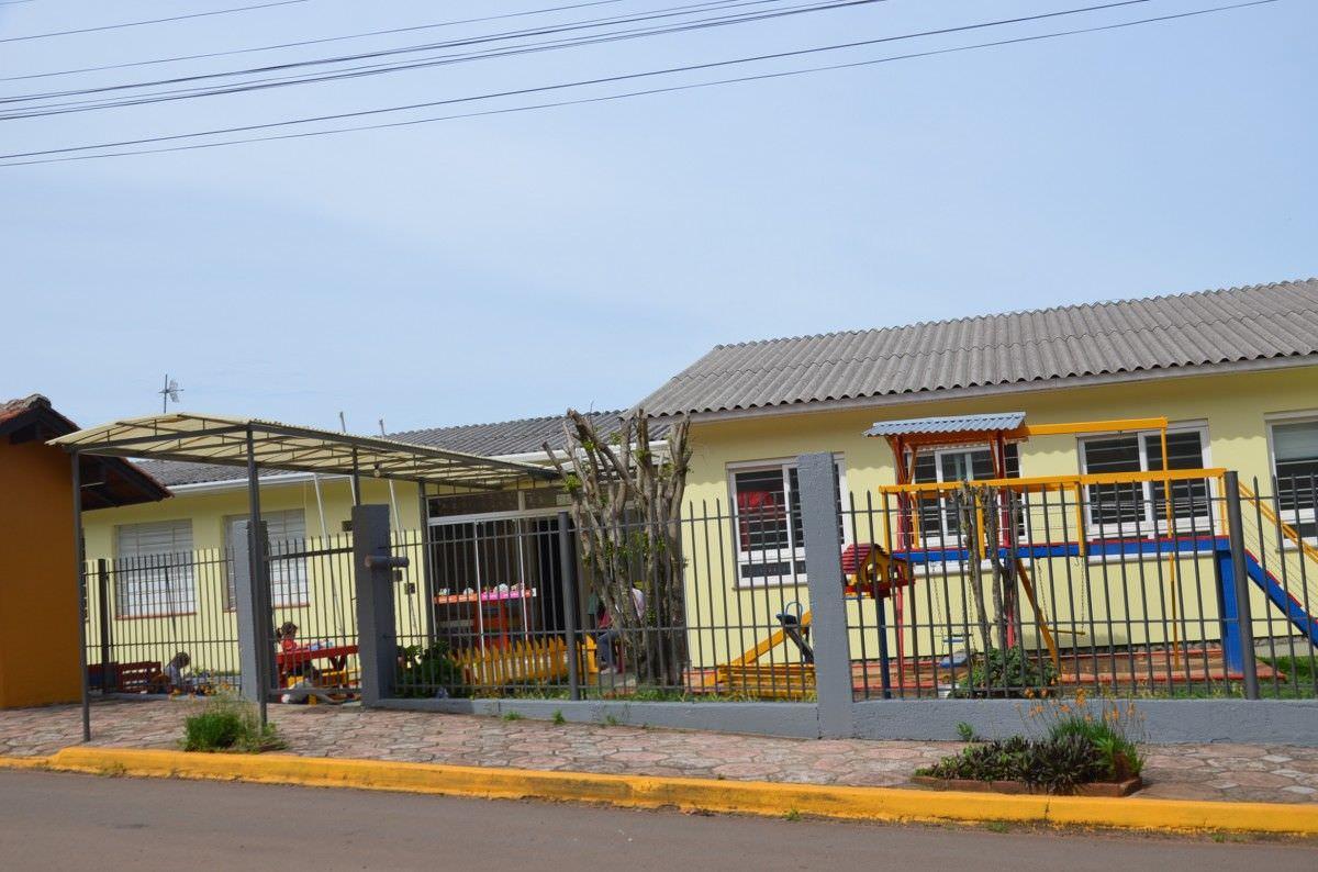 EMEI Dom Bosco