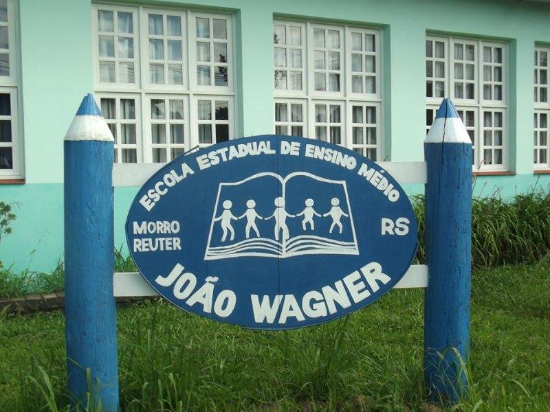 Escola Estadual De Ensino Médio João Wagner