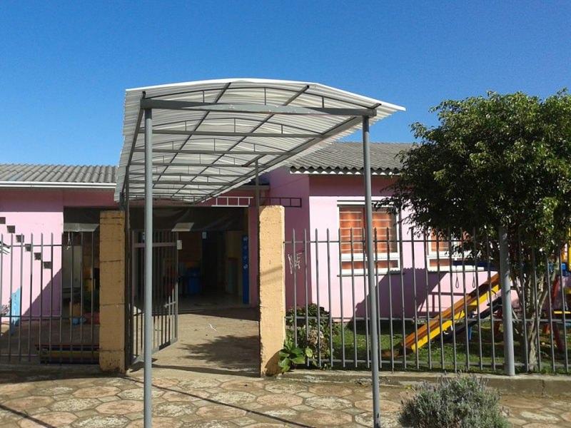 Escola Municipal de Educação Infantil Dom Bosco