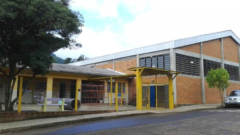 Escola Municipal de Ensino Fundamental Rui Barbosa