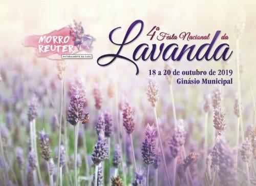 Festa Nacional da Lavanda
