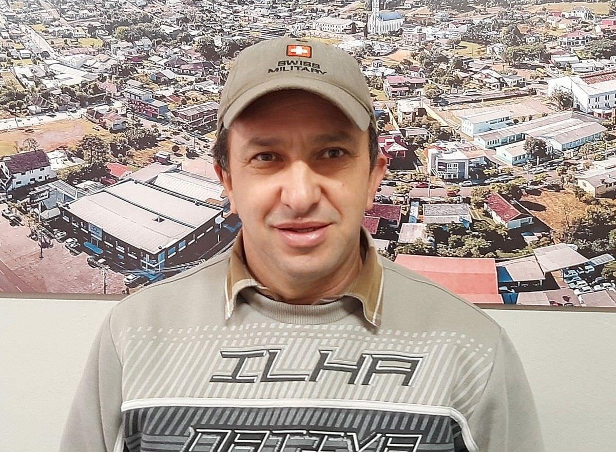 Gilmar José de Vargas