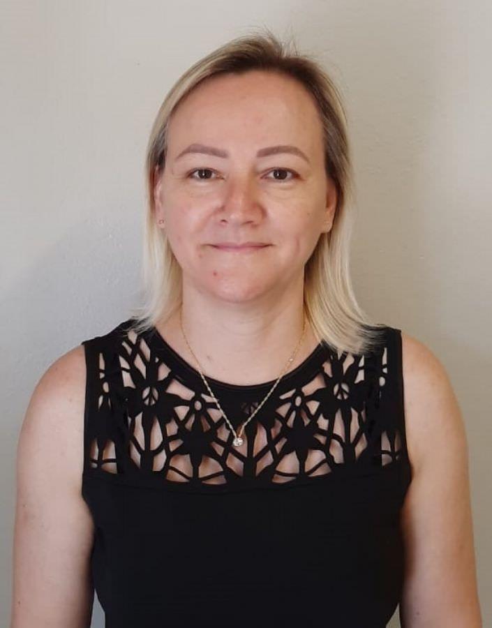 Marlene Holz