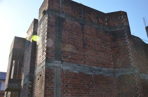 Obra do Centro de Múltiplo Uso será retomada pela Prefeitura de Morro Reuter