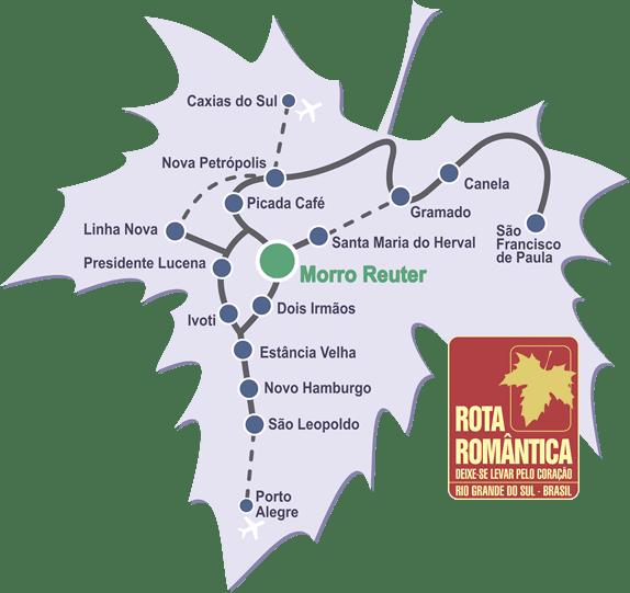 Prefeitura de Morro Reuter, RS