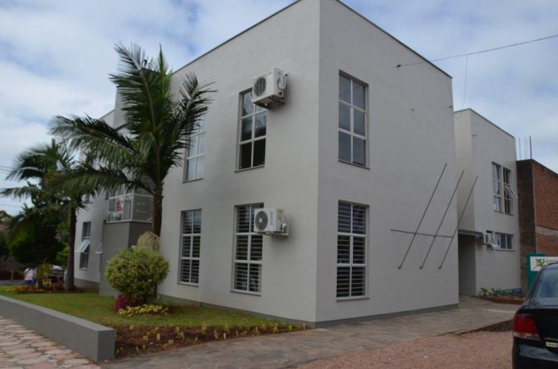 Prefeitura Municipal de Morro Reuter