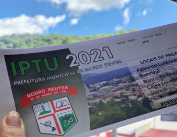 Prefeitura prorroga prazo de pagamento do IPTU 2021
