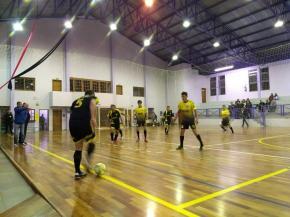 2ª Rodada do Futsal tem 25 gols