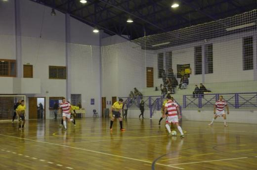 716469b731 Nessa terça tem a 4ª Rodada do Municipal de Futsal – Segunda Divisão