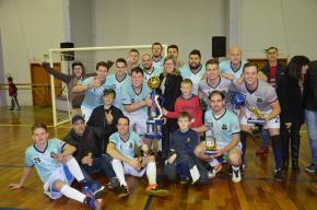 Campeonato de Futsal começa nessa sexta-feira