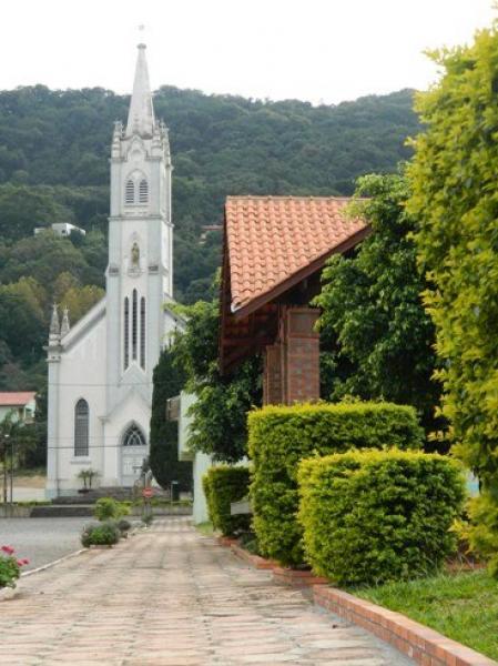Igreja Matriz Imaculada Conceição