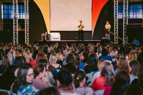 Morro Reuter participa de Fórum de educação em Nova Petrópolis