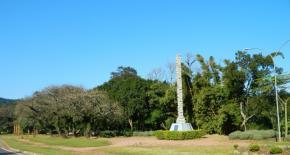 Obelisco de Livros