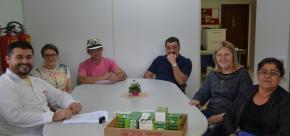 Grupo do Tabaco ajuda na luta contra o cigarro