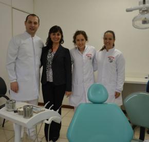 Qualificação e padronização dos serviços odontológicos