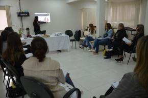 Secretaria de Educação promove encontro com diretores e pedagogos