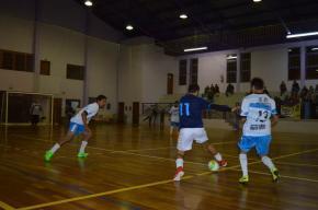 Sexta tem semifinal do Municipal de Futsal - 1ª Divisão