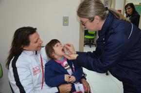 Venha para o Dia D da Vacinação!